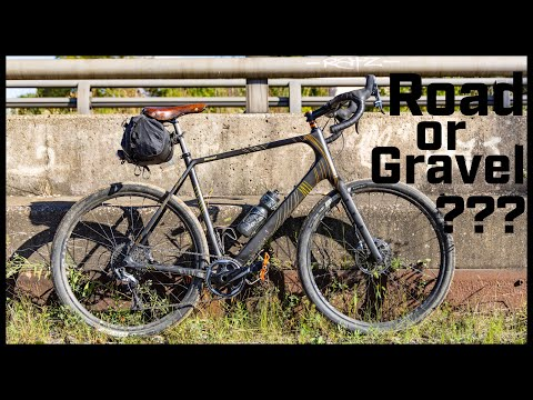 Salsa Warroad Review | Wait, This is a Road Bike? | Gravel Bicycle for Roadies? | 2019 Salsa Warroad thumbnail