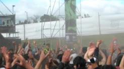 Descomunal / Preven to la muerte (Live Rock al Parque 2009)