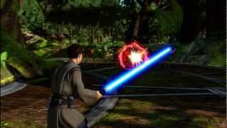 Kinect Star Wars - Gameplay [Part 02]