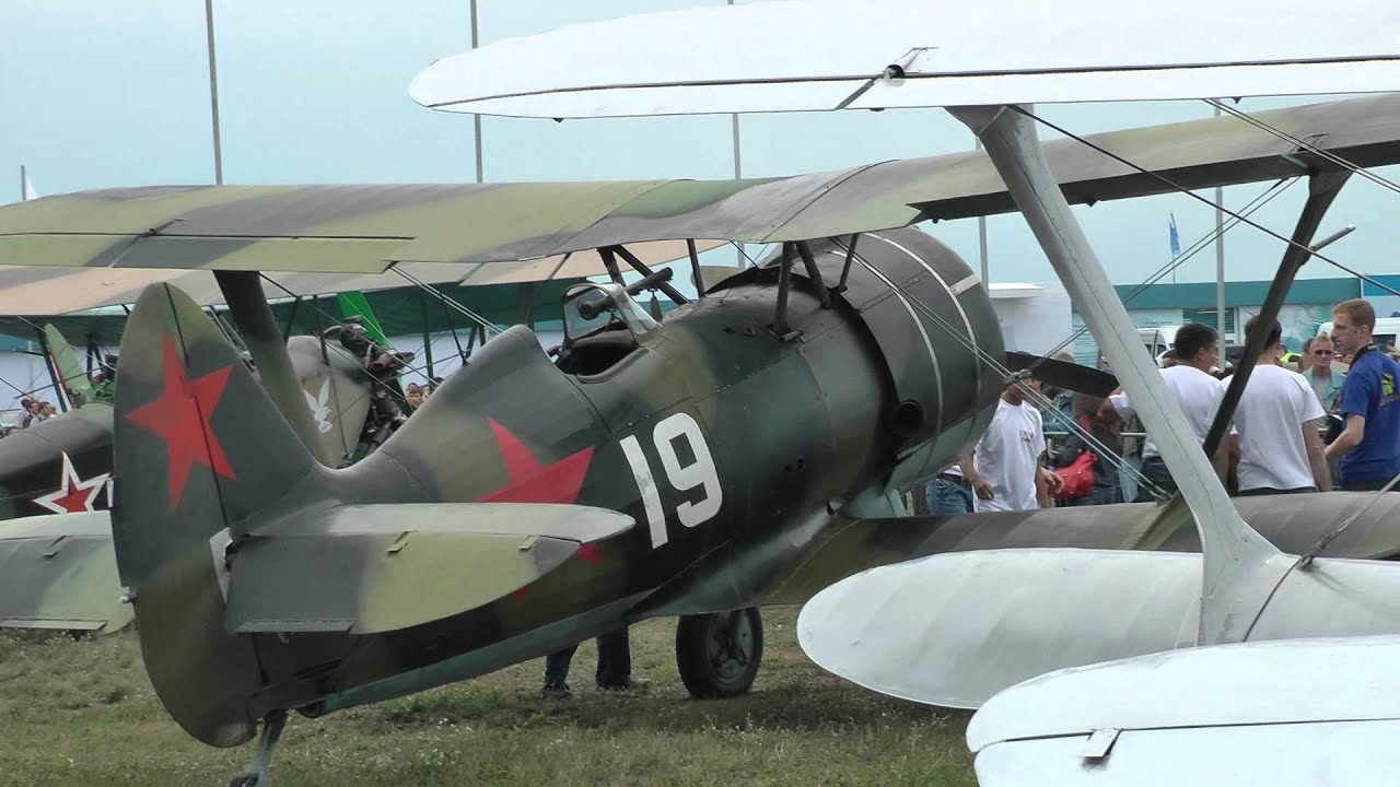 самолёты старые фото