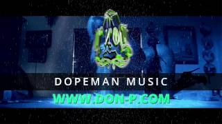 """T.I. feat. Rick Ross type Beat 2014 """"Dopeman music"""" (prod.by DON P & Pablo)"""