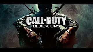 call of duty black ops gameplay escape from vorkuta (mission-2)