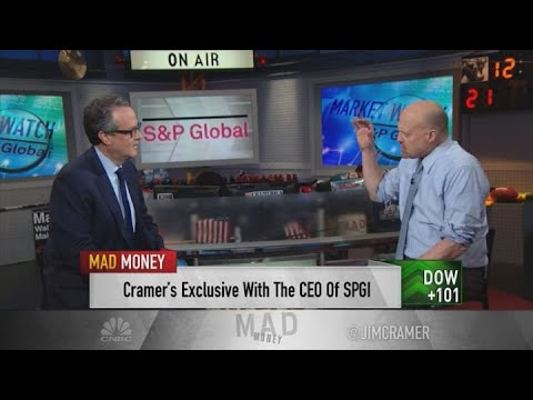 S&P Global CEO: Chinese financial markets will go through dramatic reforms