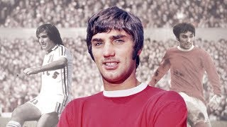 Footballs Greatest - George Best (Documentary)