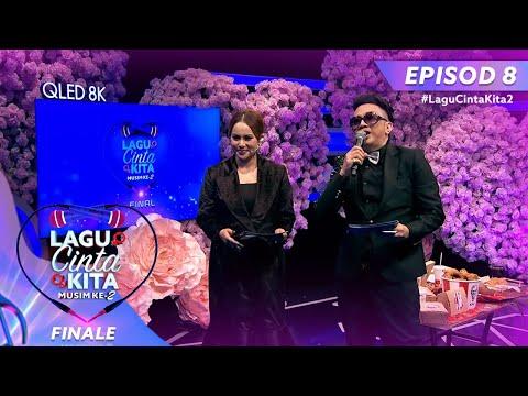 [LIVE] Lagu Cinta Kita 2 (2020) | Episod 8 - Finale