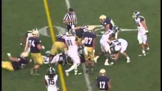 Notre Dame Football 2014 Hype