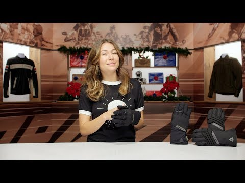 2018 Fall REVIT! Womens Gloves Review