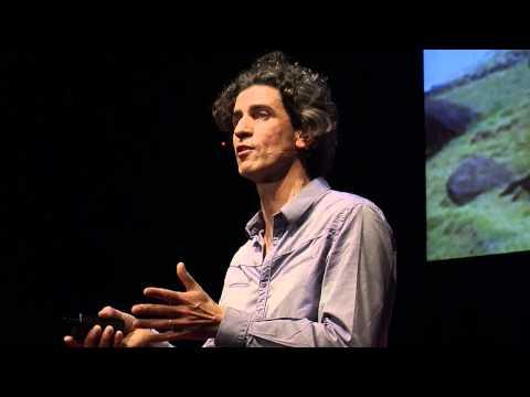 Notre conception du monde nous interdit le monde de demain: Yannick Roudaut at TEDxNantes