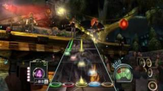 Guitarchitecture - Rob Johnson (GH3 Custom)