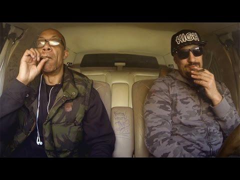 DJ Pooh  The Smokebox  BREALTV