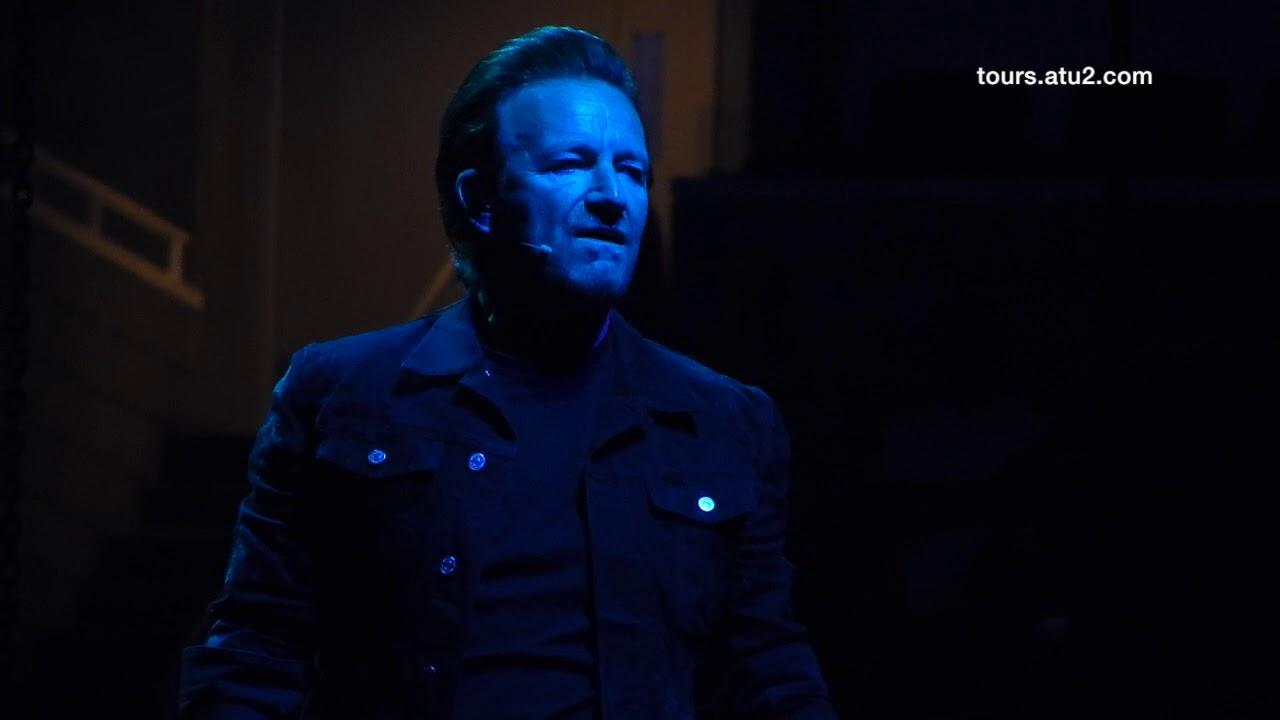 U2's Adam Clayton Talks 'Experience' Tour, Future Plans – Rolling Stone