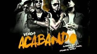 Alberto Style ft. Wisin & Yandel & Franco