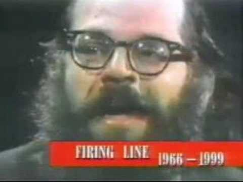 Allen Ginsberg Sings on Firing Line