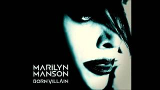 Marilyn Manson - Disengaged