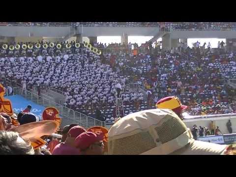 1. Florida Classic 2016 - BCU Band Stand JamN 1