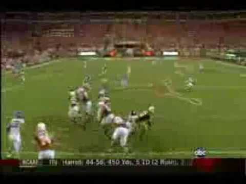 Colt McCoy Highlights 2008