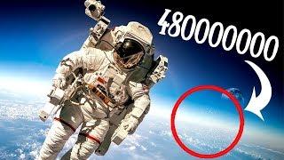Зачем Американцы запустили в космос 480 000 000 иголок