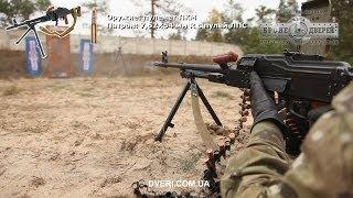 Бронедвери 6 класс расстрел, замедленные выстрелы, броня на бронежилет в Киеве(, 2013-01-16T18:08:57.000Z)