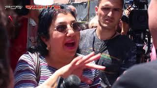 Քաղաքացիները պահանջում են Տարոն Մարգարյանին պատասխանատվության ենթարկել