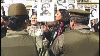 Jueces de la Corte Suprema pidieron perdón a 40 años del golpe de Estado
