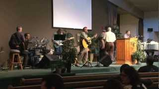 Worship Ministry - Morningstar Christian Chapel