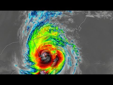[Oman] Cyclone Mekunu Update - 7am GST, May 26 2018