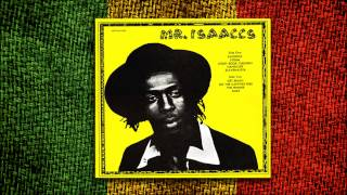 Gregory Isaacs - Mr. Isaacs (Álbum Completo)
