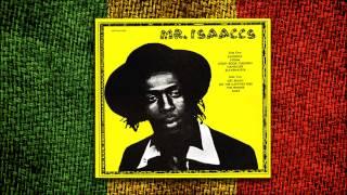 Gregory Isaacs - Mr. Isaacs (Álbum Completo)