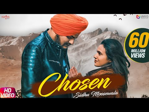 Sidhu Moose Wala - Chosen (Full Song)| Sunny Malton | New Pu
