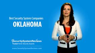 Oklahoma Home Security System Companies