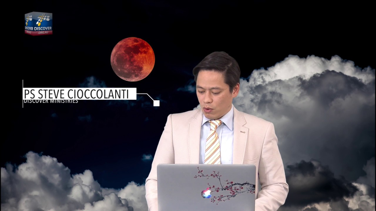 blood moon supernatural meaning - photo #27