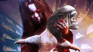 10 Most UNSETTLING Characters In Video Games