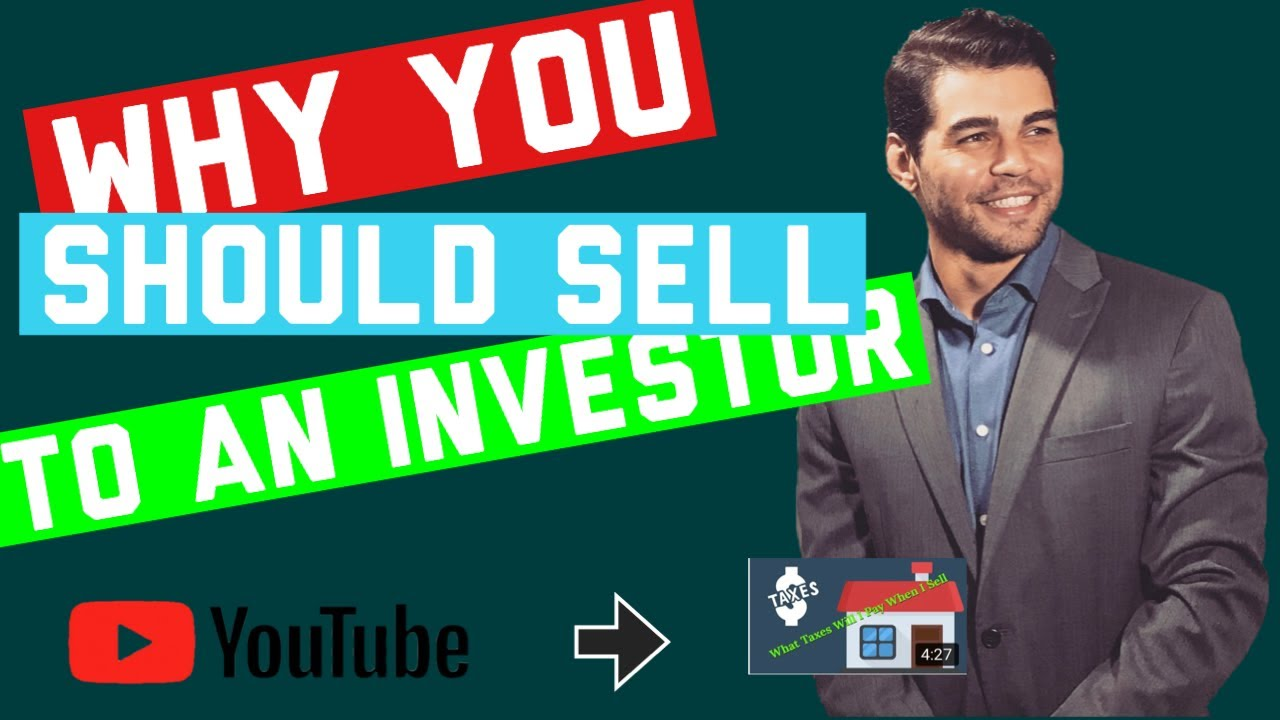 Why you should [sell to a real estate investor] - Eugene Oregon - We Buy Houses