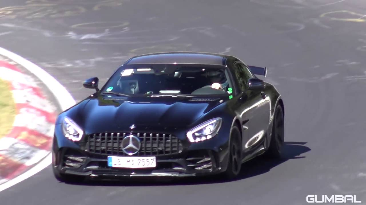 mercedes amg gtr 585cv en nurburgring youtube. Black Bedroom Furniture Sets. Home Design Ideas