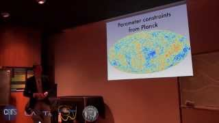 Lectures on Cosmology - Wessel Valkenburg - Lecture 3 : Cosmic Microwave Background