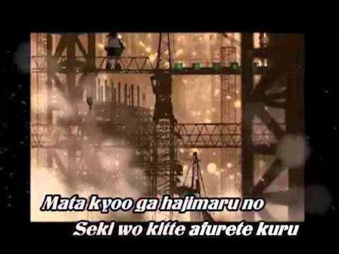 【KARAOKE SUB】 cloud - off vocal