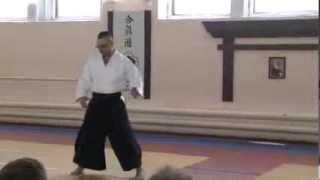 aikido best ukemi.Высокие укеми в Айкидо. Как научиться!