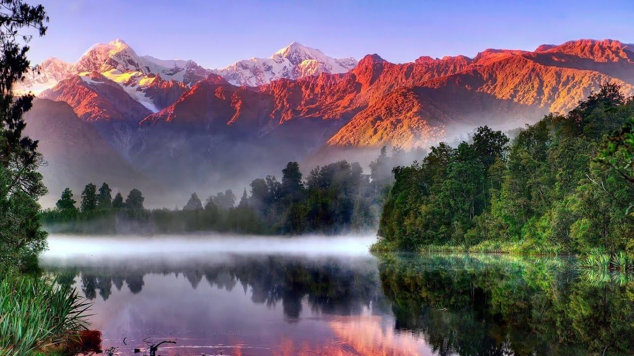 удивительная красота в природе