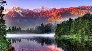 удивительная красота природы и музыки. Видео Натальи Егоровой.,ФИЛЬМ 11