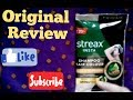 Streax insta shampoo hair colour review in Hindi by Angels tips for all