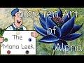 Top Ten Art in Alpha (Magic: the Gathering)
