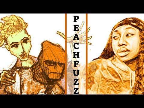TABBY- PEACHFUZZ! *FULL MIXTAPE REACTION/REVIEW*