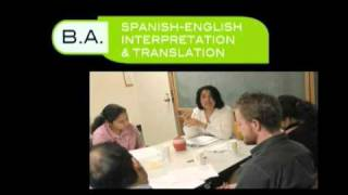 Translation and Interpretation Studies at Continuing Education at Hunter College