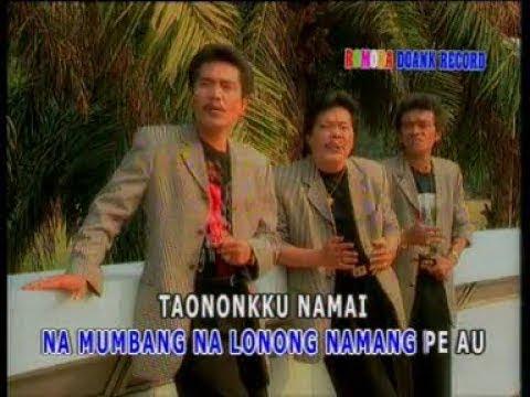 Trio Ambisi - Anak Sasada (Official Lyric Video)
