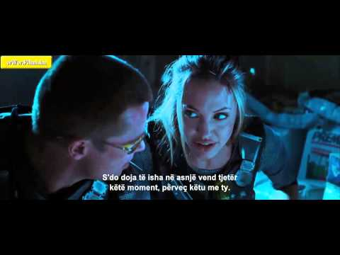 Mr And Mrs Smith HD - Best scene