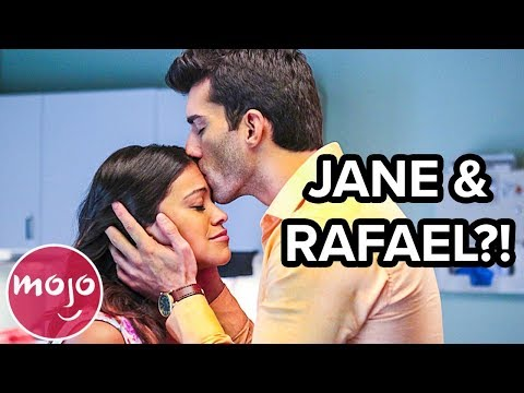 Jane The Virgin: 10 Things We Need To See Before It Ends