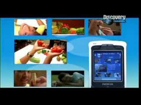 Nokia N-90