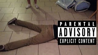 CENSORED! Skateboard FAIL. Unconscious for 2 minutes! KNOCKED OUT! thumbnail