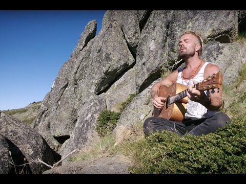 Xavier Rudd: 'Spirit Bird'