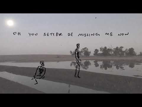 Angie McMahon - Missing Me (Lyric Video)
